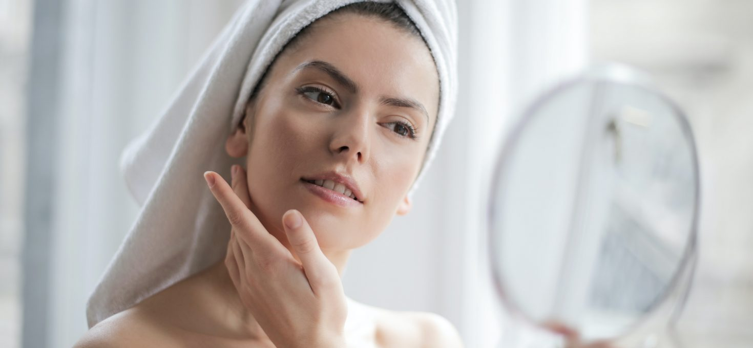 How to Deal With Eczema Naturally